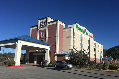 Mountain Inn & Suites Erwin TN
